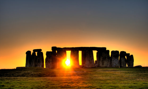 Sandra Walter – SUNday Unity Meditations: Divine opportunity & Preparing for Solstice