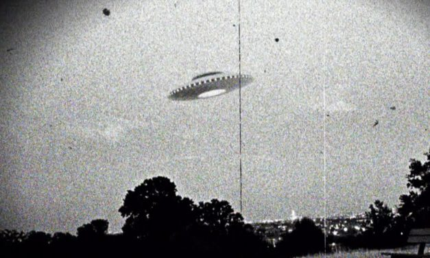 Over 10,000 UFO Government Files