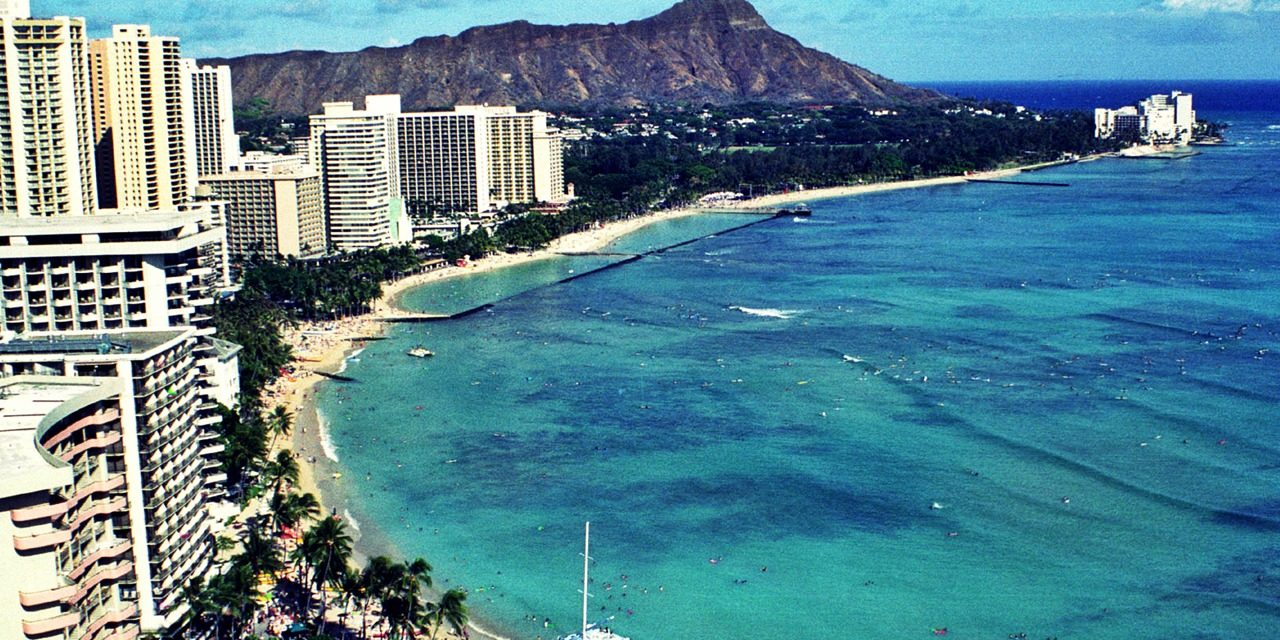 Hawaii Becomes the First State to Pass a Bill in Support of Universal Basic Income