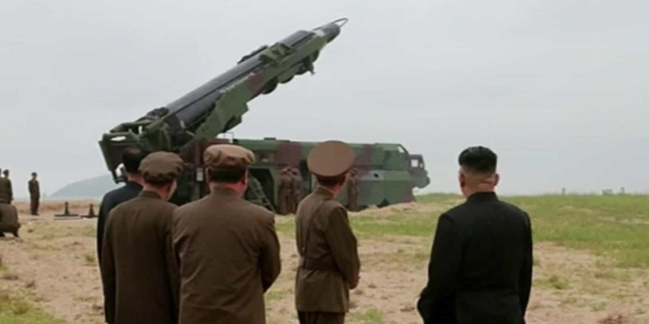 N. Korea is open to moratorium on nuclear, missile tests: report