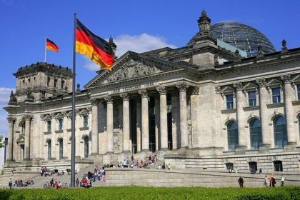 GERMANY: Basic Income Party Set to Participate in National Elections