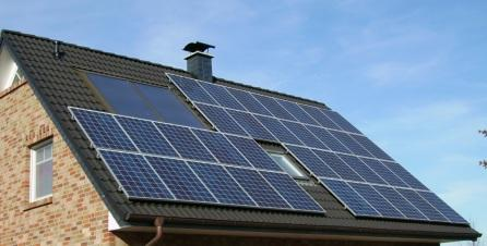 Solar power has now become the cheapest way to produce electricity