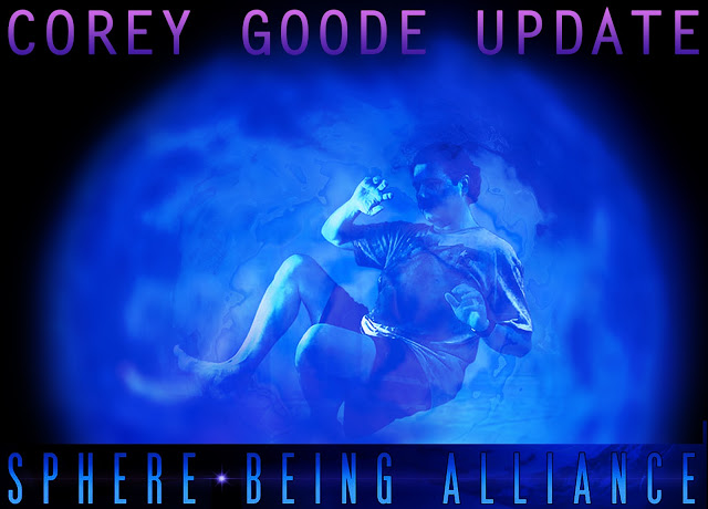 Corey Goode Update: Solar Shift, Intense Energies, Meeting with Raw-Tear-Eir, and Personal Experience with Transmuting Energies for Evolution