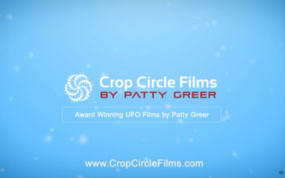 Patty Greer New Series on Crop Circle Science 2017 #2 [VIDEO]