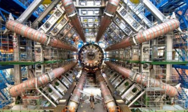 "CERN going BIGGER – ""Colossal Collider"" coming to Earth! [VIDEO]"