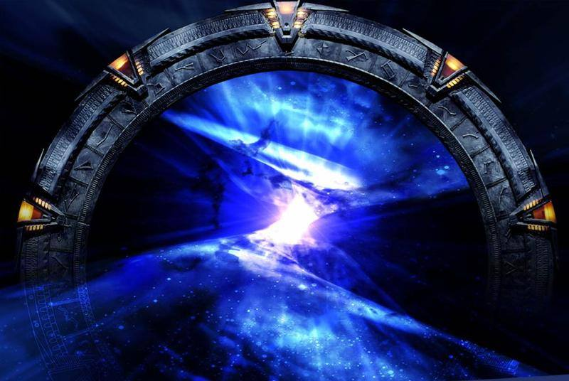Sandra Walter – Stargate influx- M flare – and New Video