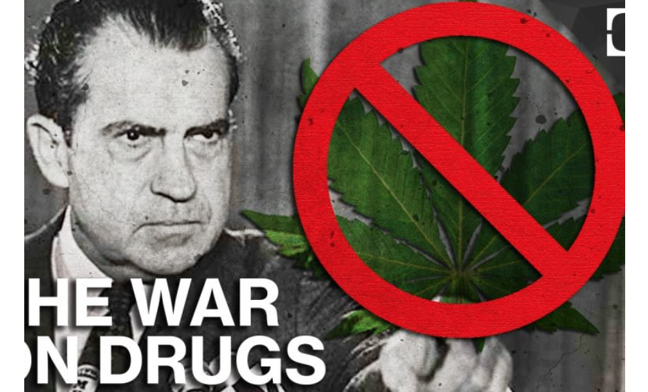 THE HISTORY CHANNEL'S AMERICA'S WAR ON DRUGS: HOW ACCURATE WAS THIS DOCU-SERIES?