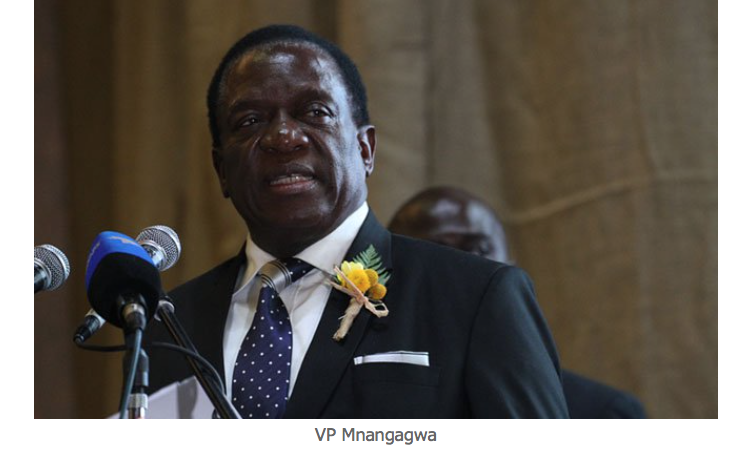 Gold reserves to back Zimbabwe currency