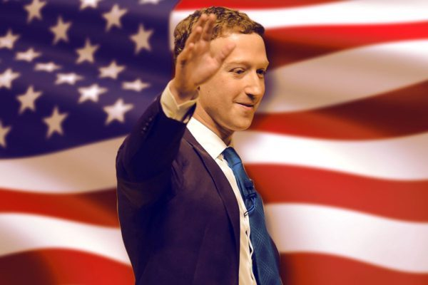 ZUCK FOR PRESIDENT 2020: THE NIGHTMARE BEGINS