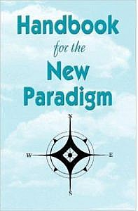 """Free ebook download! """"Handbook for the New Paradigm"""""""