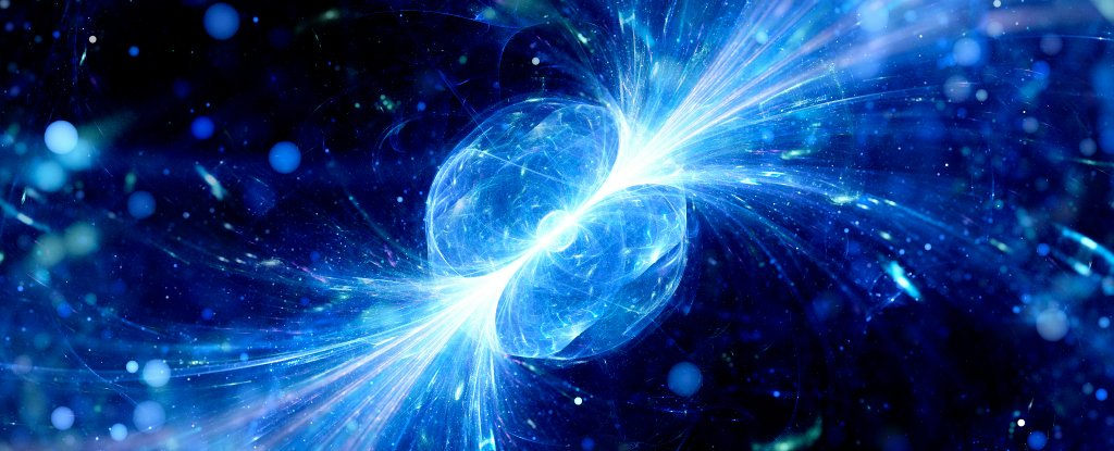 Physicists Just Achieved Quantum Teleportation Underwater For The First Time