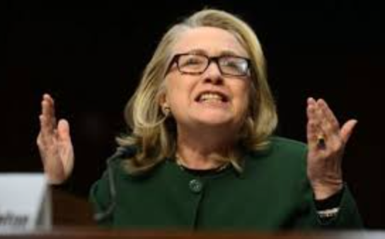 Federal Judge Orders State Department to Search for Clinton's Benghazi Emails