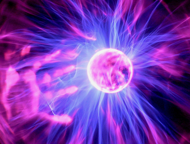 Magnetic Fire: NESARA, Currency Reset, Eclipse