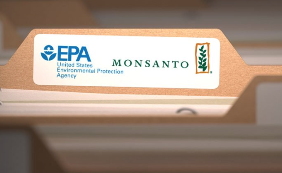 """THE """"POISON PAPERS"""": NEW DOCUMENTS EXPOSE MONSANTO, THE EPA & MORE. WE'VE BEEN LIED TO"""