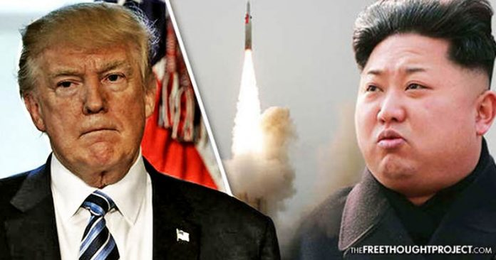 Why They Need 'Freedom': North Korea Sits on Trillions in Minerals US Corporations Would Kill For