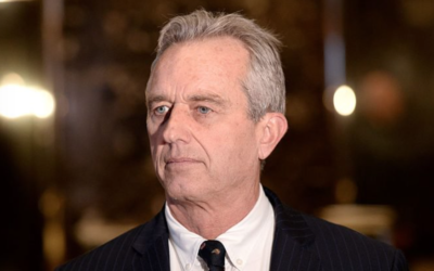 RFK. Jr's Response to Criticism from his Family that Politico Would Not Publish: Americans can Handle an Open Discussion