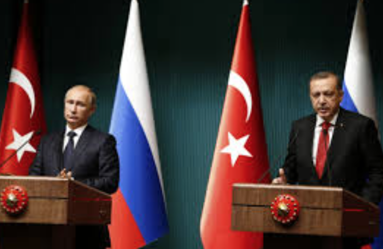 Turkey, Russia and Interesting New Balkan Geopolitics