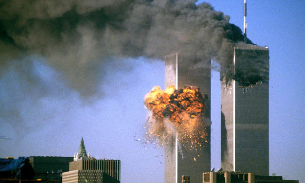 When 9/11 Was Only a Coptic Holiday