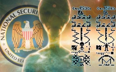 """LAWSUIT REVEALS THE NSA RECEIVED 29 """"EXTRATERRESTRIAL MESSAGES"""" FROM SPACE, A LONG TIME AGO"""