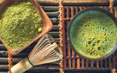 THIS Contains 100X More Cancer-Fighting Antioxidants Than Any Other Tea