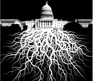 Is the CIA Writing Legislation for the U.S. Congress?