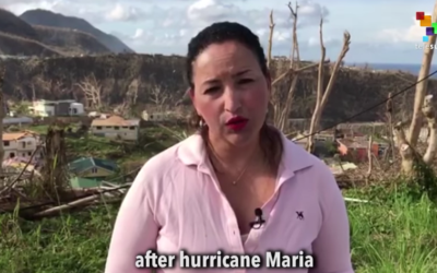 Special Report: The Aftermath of Hurricane Maria in Dominica