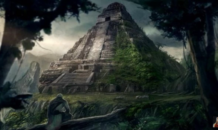 Ancient Pyramid Discovery Deep in the Jungles of Samoa [VIDEO]