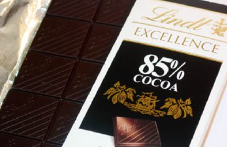 IS THE CHOCOLATE YOU EAT TOXIC? STUDY FINDS HEAVY METALS IN POPULAR CHOCOLATE BRANDS