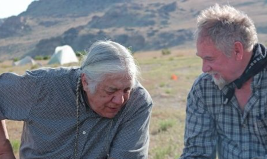 Canada's Dene people: History, science, and the 'year of two winters'