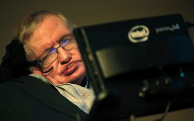 Stephen Hawking Has Flawed Ideas About Alien Life, According to Former SETI Scientist