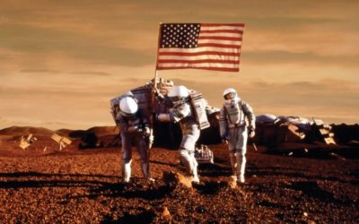 """After """"Living on Mars"""" for Eight Months, Mission V Subjects Are Coming Home"""