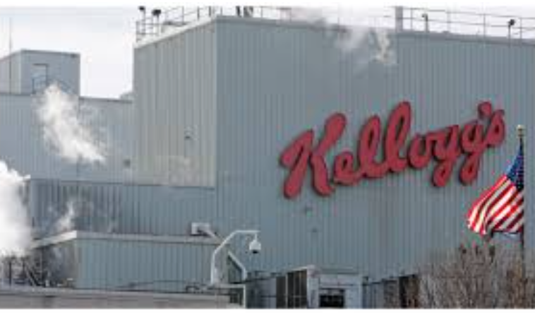 Why You Should Avoid Kellogg's Products Like The Plague