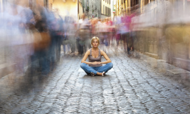 Mindfulness & Open Focus: Complementary Practices to Drastically Improve Your Life
