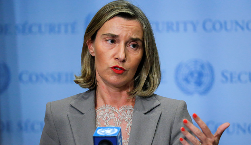 No renegotiating Iran nuclear deal, all parties fully compliant – EU foreign policy chief