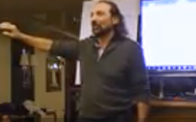 New Nassim Haramein Revolution In The World Of Physics [VIDEO]