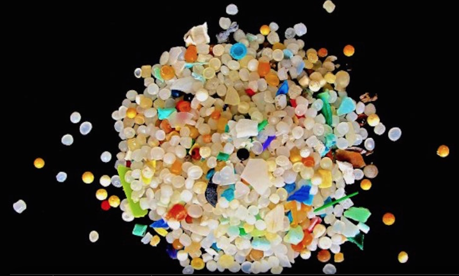 PLASTIC MICRO-PARTICLES NOW CONTAMINATING DRINKING WATER