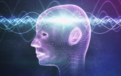 THE ASTONISHING LINK BETWEEN QUANTUM PHYSICS & THE HUMAN MIND