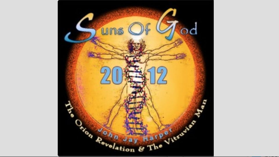 Suns of God: The Orion Revelation