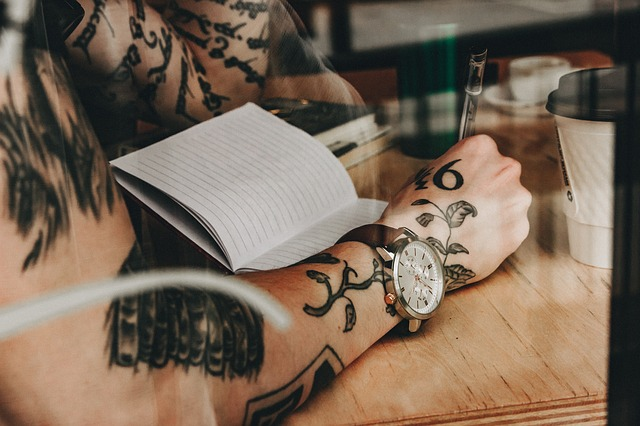 Toxic Chemicals Found in Tattoos: Links to Autoimmune and Inflammatory Diseases
