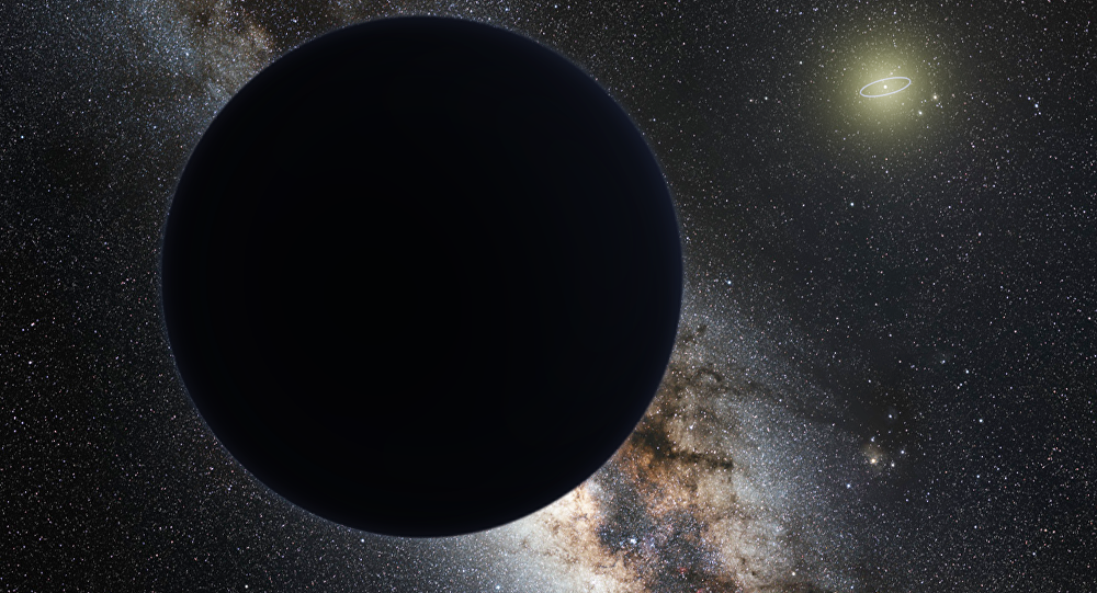 Hiding in Space? NASA Warms to Possibility of Mysterious Planet Nine