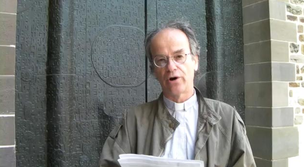 Kevin Annett – Breaking News from the ITCCS and The Covenanters movement