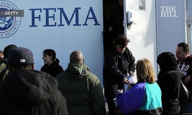 FEMA restores deleted Puerto Rico stats after uproar