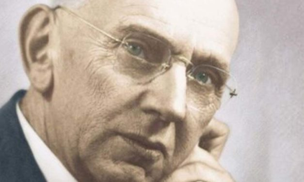 Edgar Cayce, Six-fingered Giants and the Supernatural Creation Gods of Atlantis: Part 1