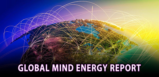 Global Mind Energy Report: Impact of Mass Meditations VERY HIGH | October 30th, 2017