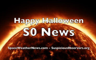 Earthquake, Major Storms, Population Poison | S0 News Oct.31.2017 [VIDEO]