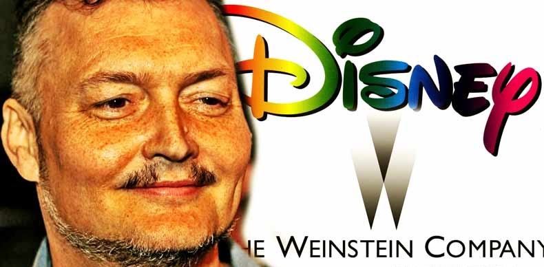 Weinstein Scandal Exposes Disney for Giving Convicted Pedophile Access to Kids as Film Director