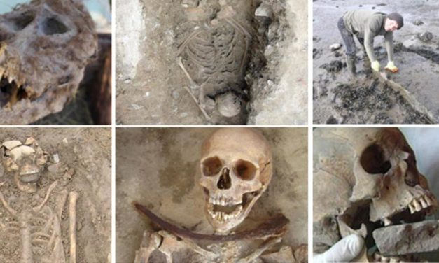 Witches, Vampires and Werewolves – 10 Ghoulish Archaeological Discoveries
