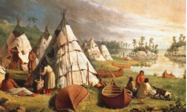 Time for justice: First Nations go to court seeking increase of $4 treaty annuity payments that have remained stagnant since 1874