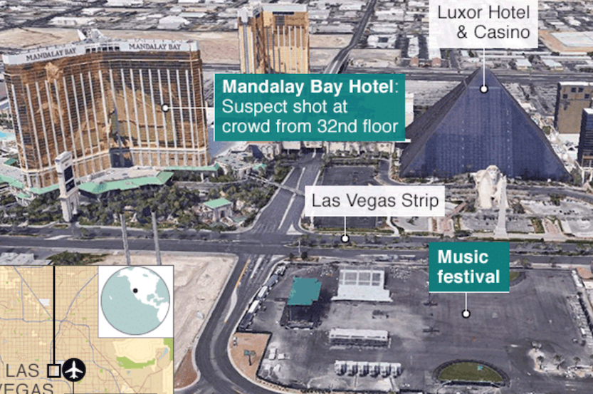 MegaAnon 4chan comments on Las Vegas: Text version