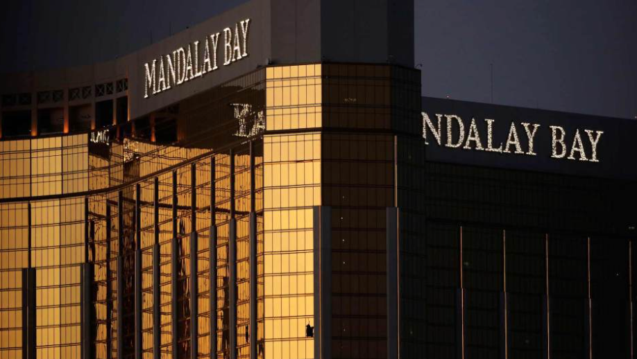 What Was Going On With MGM Resorts In September?